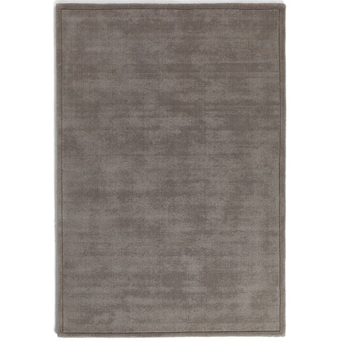 Jacaranda Willingdon Rug - Cloudy Grey