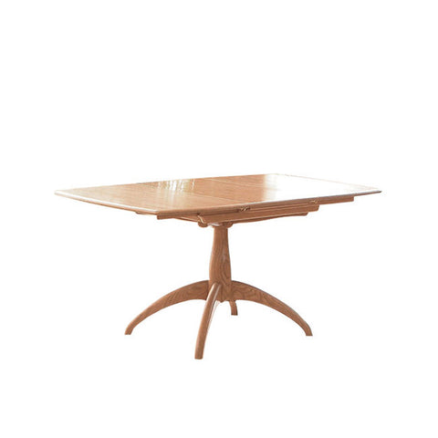 Ercol Windsor Small Extending Dining Table