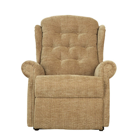 Celebrity Woburn Petite Manual Recliner