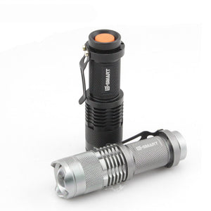 Tactical Flashlight  50% OFF THIS MONTH!!