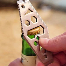 Multifunction Tool-Bottle Opener/Wrench and more!