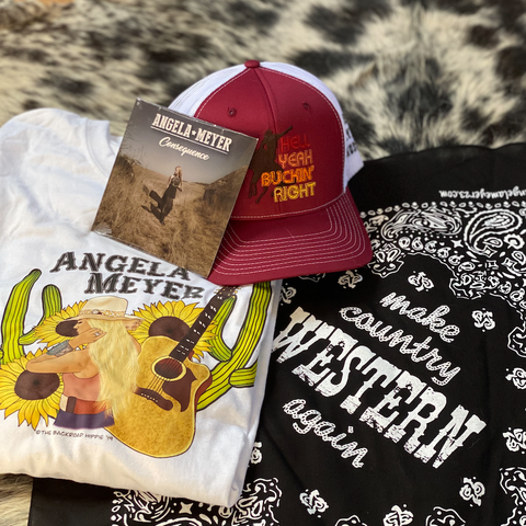 Big Daddy Merch Bundle