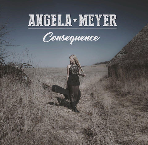 Consequence (Angela Meyer)