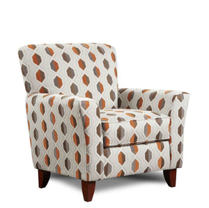 Skywalker Autumn Accent Chair