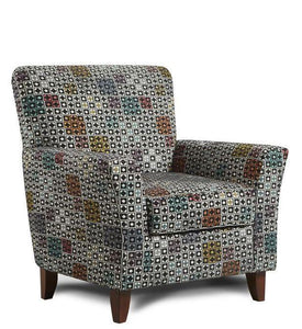 Venna Multi Accent Chair