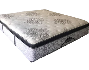 Overstock Beautyrest Bradford Legend Pillow Top Plush Mattress