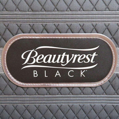 Image of Overstock Beautyrest Black Mariela Mattress