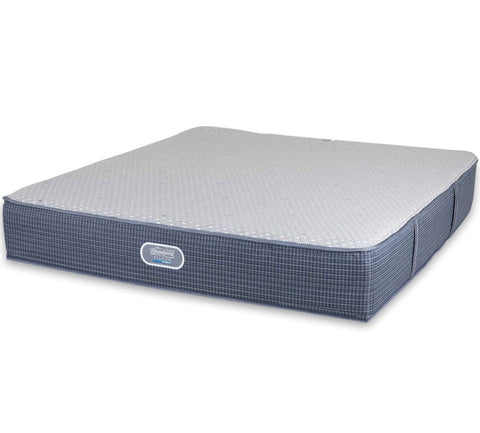 Overstock Beautyrest Recharge Hybrid Boco Raton Luxury Firm Mattress