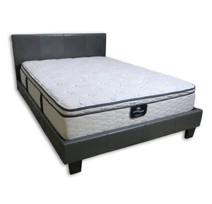 Overstock Serta Perfect Sleeper Capriana Euro Top Mattress