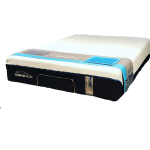 Overstock Tempur-Pedic TEMPUR-LuxeAdapt Soft King Mattress