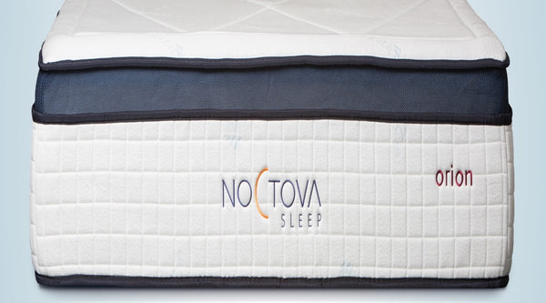 Orion Mattress by Noctova Sleep