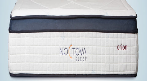 Image of Orion Mattress by Noctova Sleep