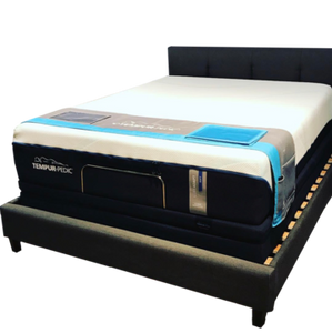 Overstock Tempur-Pedic Pro Adapt Medium Hybrid Queen