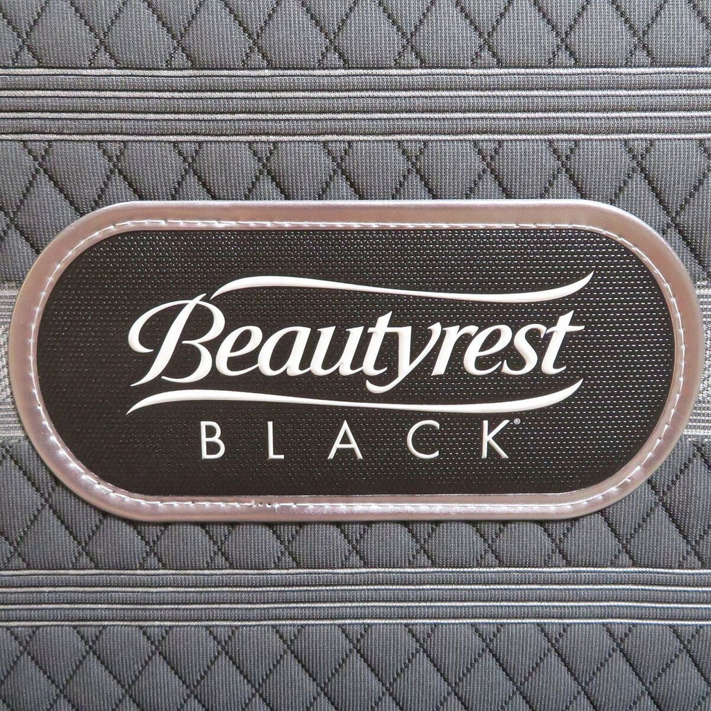 Overstock Beautyrest Black Lydia Luxury Firm Mattress