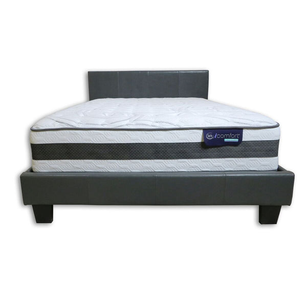 Overstock Serta iComfort Applause II Hybrid Mattress