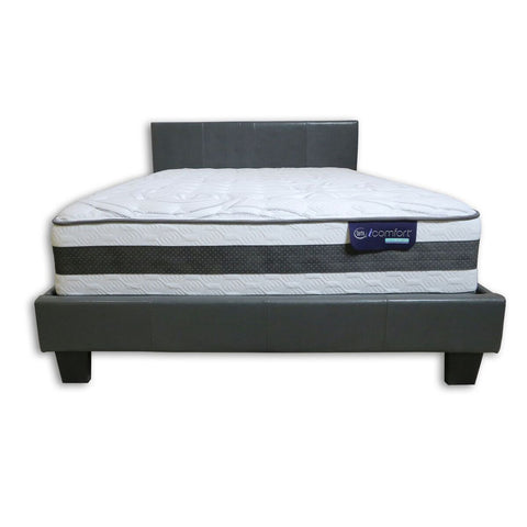 Image of Overstock Serta iComfort Applause II Hybrid Mattress