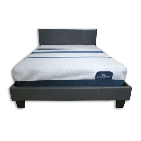Image of Overstock iComfort Blue Touch 300 Mattress