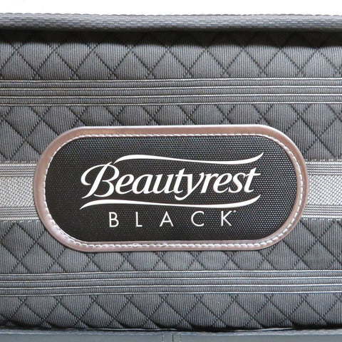 Image of Overstock Beautyrest Black Desiree Mattress