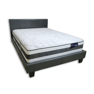 Overstock Serta iComfort Recognition Hybrid Extra Firm Mattress