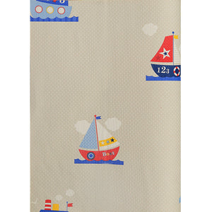 Papel Tapiz SAIL AWAY 201-13 - SM (Deco Studio)