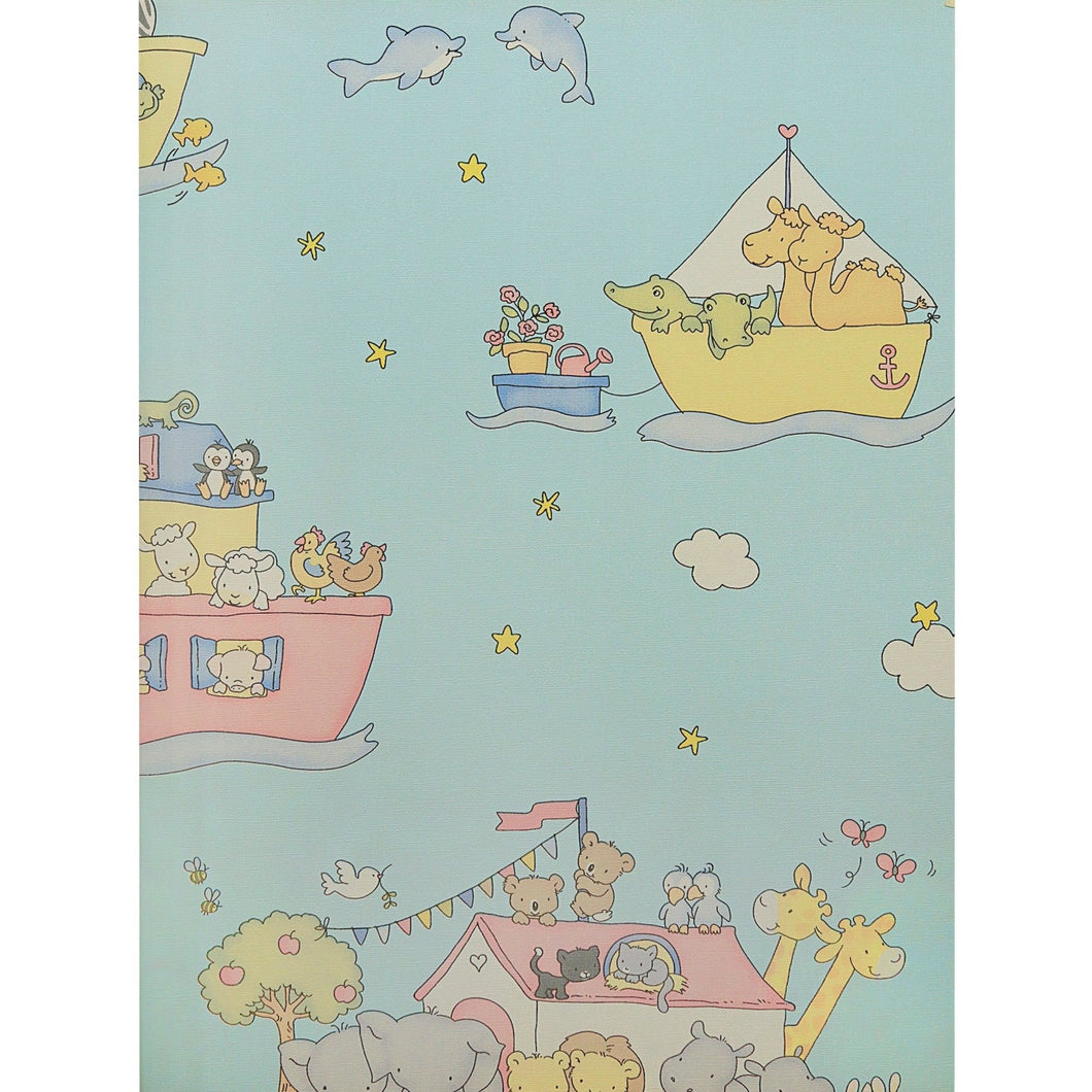 Papel Tapiz SAIL AWAY 201-33 - SM (Deco Studio)