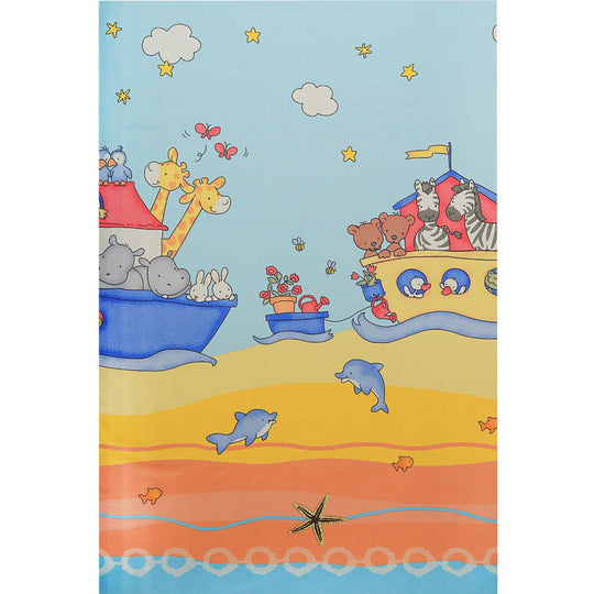 Papel Tapiz Borde SAIL AWAY 201-71
