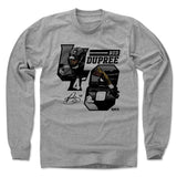 Bud Dupree Men's Long Sleeve T-Shirt | 500 LEVEL