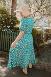 Tilly Dress - Spring Floral