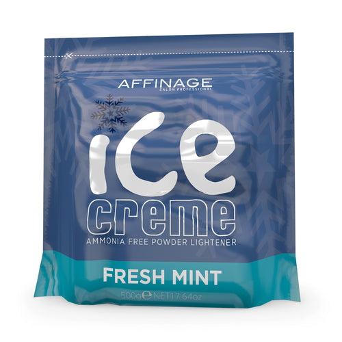 Affinage Ice Cream Bleach Mint