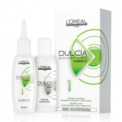 Dulcia Advanced 1  (Natural Hair)
