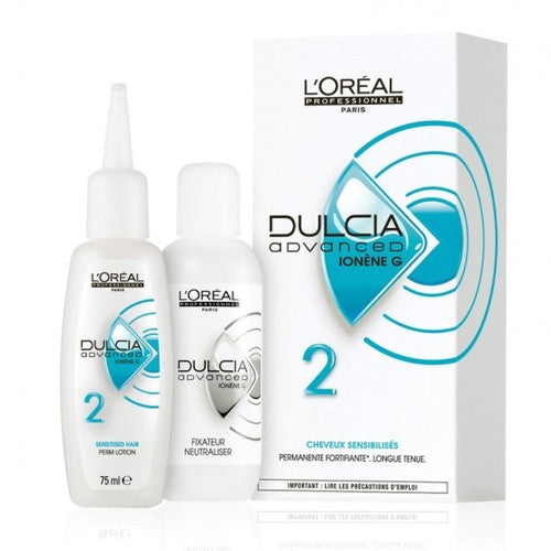 Dulcia Advanced 2  (Sensitised Hair)