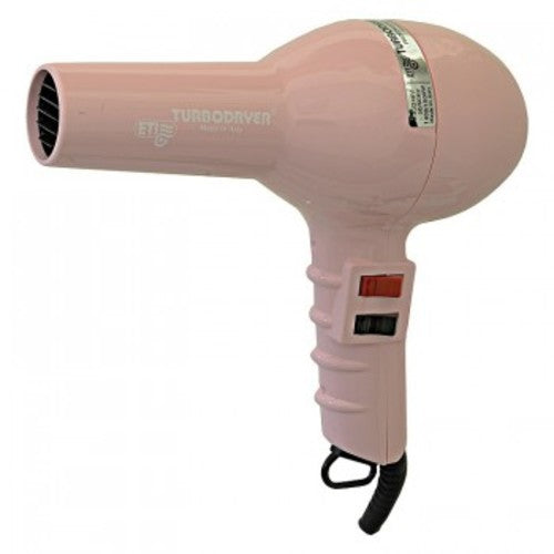ETI Turbo Dryer 2000 1400-1600w Pink