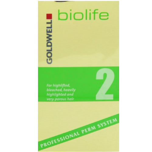 Topform Biolife 2 Perm (Tinted/Bleached) *OFFER