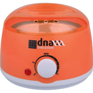 Kiepe DNA Evolution Wax Heater Orange