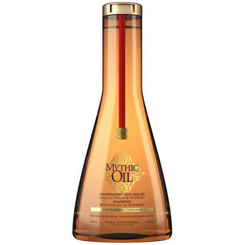 L'Oreal Mythic Oil Shampoo For Thick Hair 300ml