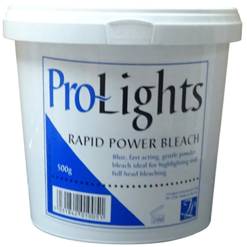 Pro-Lights Blue Bleach