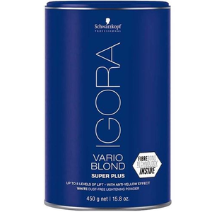 Schwarzkopf Vario Super Plus White Bleach