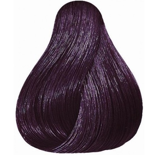 Wella Color Fresh Dark Intense Violet Brown 3/66 (75ml)
