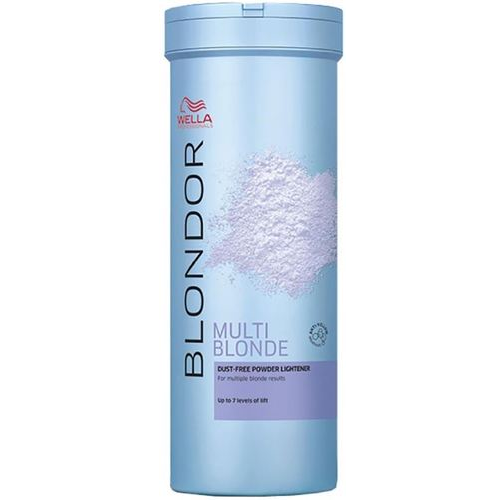Blondor Multi Blonde Powder