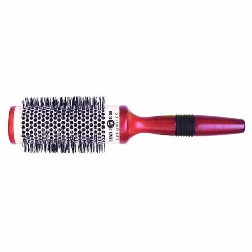 Head Jog 58 Ceramic Brush 43mm
