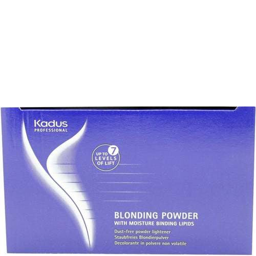 Kadus Blonding Powder Bleach 1000g