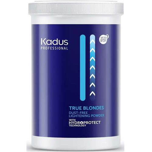 Kadus True Blondes Dust-Free Lightening Powder 500g