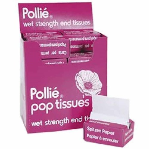 Pollie Pop Up End Papers Carton