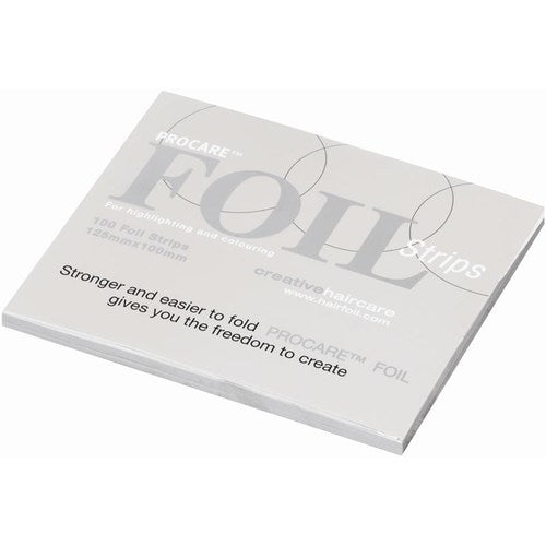 Procare Foil Sheets Short