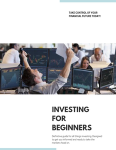 Investing for Beginners Ebook