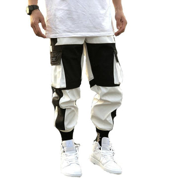 Multi Pocket Cargo Pants - QuteShop