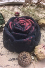 Dark Rose Soap