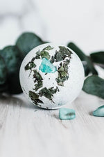 Breathe Bath Bomb