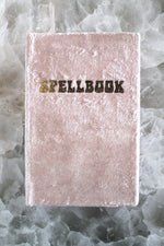 Copper Spellbook Journal