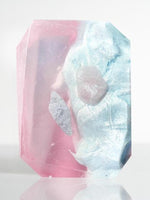 Gemini Crystal Soap